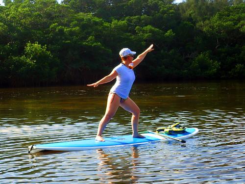 12_26_16 paddleboard Yoga Sarasota FL 05
