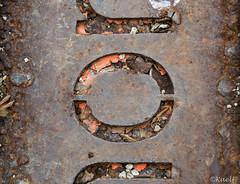 Entre letras (KaelF fotografias) Tags: art nikon abstracto letras artistico miarte picado cursofotografia nikond3300