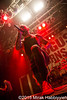 August Burns Red @ House Of Blues, Cleveland, OH - 12-02-15