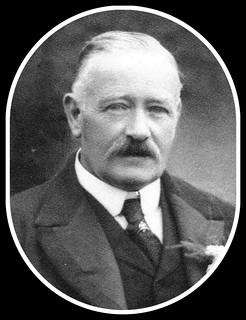 John Lennox Peareth 1866 - 1932