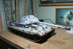 DSC06055 (PMBDT) Tags: alant kingtiger pzvii 116 tiger rctank