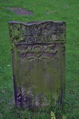 Grabmal 008 (michael.schoof) Tags: grabmal friedhof historischerfriedhof