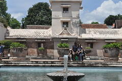 taman sari 025 (raqib) Tags: tamansari jogja jogjakarta yogyakarta yogjakarta indonesia bath bathhouse royalbathhouse palace kraton keraton sultan