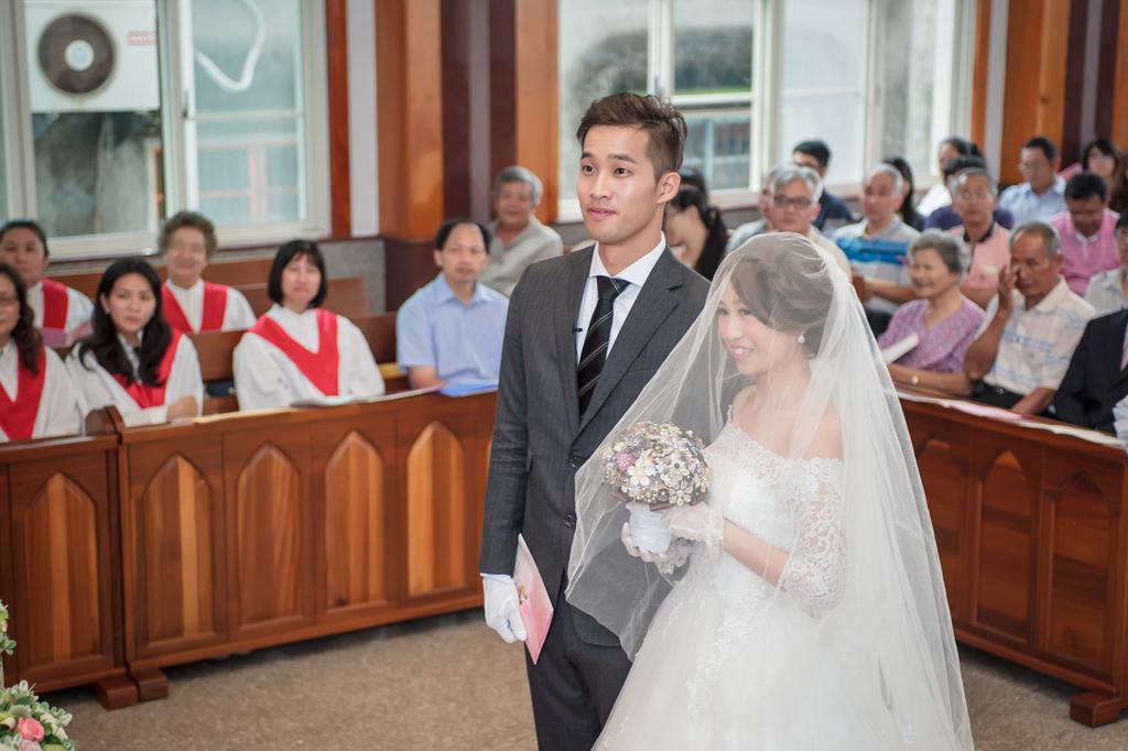 106雲林馬光教堂婚攝