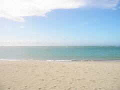 Bleached beach (Alveart) Tags: republica republicadominicana puertoplata caribe caribbean isla island alveart luisalveart sanfelipedepuertoplata costadelambar latinoamerica latinamerica costanorte costadorada playadoradarepublica