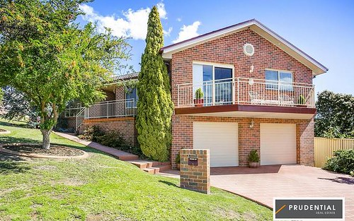 5 GRANITE PL, Eagle Vale NSW 2558