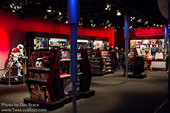 Launch Bay Store