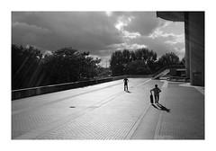 Crteil Prfecture (Phil C3) Tags: skate skateboard crteil
