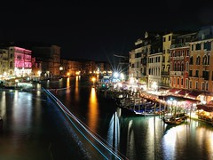 image (Andrea Benini) Tags: canalgrande rialto venice venezia