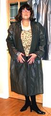 Pakamac (Miss Pakamac) Tags: pakamac plasticmac plasticraincoat