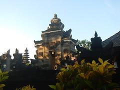 Temple Hindou, village de Seseh, Bali (GeckoZen) Tags: temple hindou seseh bali indonesia