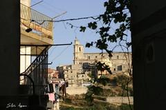 San Giovanni Battista - Monterosso Almo (silvioazzaro) Tags: chiesa san giovanni battista monterosso almo canon eos350d