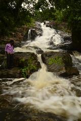 Mahoma falls (supersky77) Tags: mahoma waterfall cascata fall uganda africa stream torrente fortportal kasenda