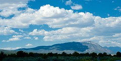 Looks More Mountainous... (hectic skeptic - I've returned!) Tags: osceola nevada ghosttown prosectorsinn elynevada markamorgan twinfalls snakeriver