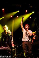 Henk & Melle Albumrelease - 18 oktober 2016 @ Paard van Troje (Paard van Troje1) Tags: 20161018henkmellealbumrelease shui fan concertphotography henk melle paardvantroje
