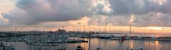 Palma Nocturna 00051-Pano (Sebas Adrover) Tags: baleares balearic balearicislands espanya espaa illesbalears mallorca palma spain es
