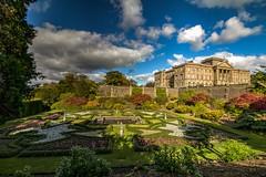 Lyme Park Italian formal garden (21mapple) Tags: lyme lymepark park nationaltrust nt national trust italian formalgarden formal garden