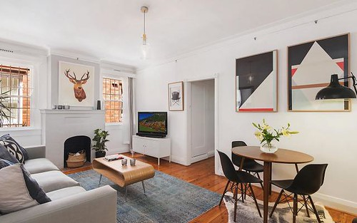 3/7 Manion Avenue, Rose Bay NSW 2029