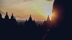 borobudur Yogyakarta Indonesia Sunrise (18 of 35) (Rodel Flordeliz) Tags: borobudur buddhistmonument worldsevenwonders indonesia sunrise rates price yogyakarta vilalge borobudurtemple unesco heritage indonesiaculture hotel islandofjava syailendradynasty