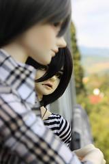 ... (ichigosama9) Tags: koji kojileekeworld leekeworld luts bjd boy dim galahad