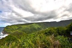 Waipio Valley (broncoblair) Tags: nikond600 nikon waipio lapakahi hawaii bigisland hdr