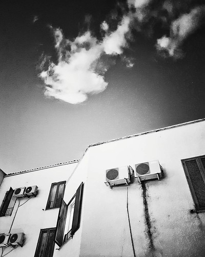 Evening Clouds II  #budva #ig_worldclub #travelgram #beautifulscenery #clouds #blackandwhite #window #dark #montenegro #vacation #evening #surreal #minimal #conceptual #insta_montenegro #minimal #visitmontenegro #ig_montenegro