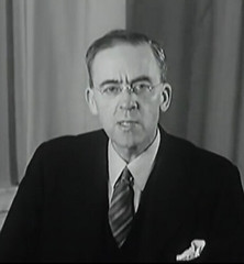 Sir Stafford Cripps - a negotiator par excellence who failed (Doc Kazi) Tags: pakistan india independence negotiations ceremonies jinnah gandhi nehru mountbatten viceroy wavell stafford cripps edwina fatima muhammad ali