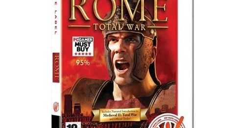 Rome Total War Games image