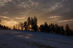 161115_Plesch_083 (Rainer Spath) Tags: österreich austria autriche steiermark styria grazumgebung grazerbergland plesch pleschwirt sunset snow dämmerung schnee