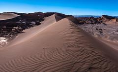 Valle de la Luna II (Mark McCaughrean) Tags: atacama desert valledelaluna chile sanpedrodeatacama