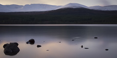 Stephen_Crossan_Loch_Morlich-2 (Steve C2009) Tags: loch water morlich scotland snow mountains cairngorms sky reflaction