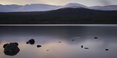 Stephen_Crossan_Loch_Morlich-2 (Steve C2009) Tags: loch water morlich scotland snow mountains cairngorms sky reflaction
