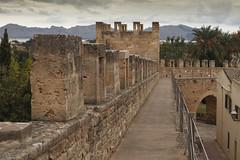 Alcudia Mallorca (Dmitriy Sakharov) Tags: alcudia mallorca balearic island spain