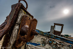 In decay (Georgio's Photography) Tags: dungeness decay boat beach landscape scenicsnotjustlandscapes