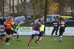 DSC_8883 (mbreevoort) Tags: rfchaarlem rugby rcthedukes brcbreda dioklrc thepickwickplayersdrc hookers goudarfc