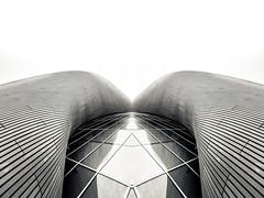 Aquatica Architecture London