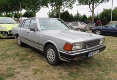 1980-84 Datsun 280C Diesel (430) (Spottedlaurel) Tags: nissan cedric datsun 430 280c