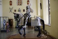 Armour for horse and man (THoog) Tags: philadelphia pennsylvania armor armour philadelphiamuseumofart armatura armadura armure rstung thoog phillyart