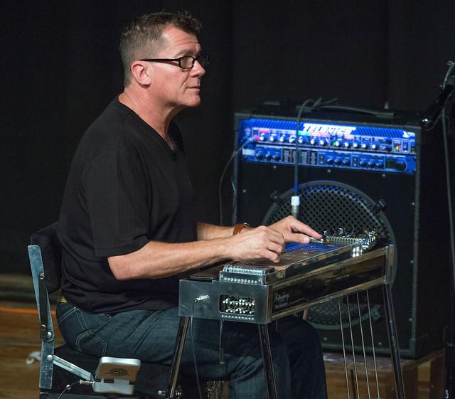 Richard Comeaux