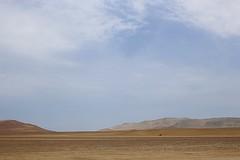 paracas (daniela.medinaguerrero) Tags: sky landscape sand paisaje per arena cielo nubes mitierra pisco dunas paracas