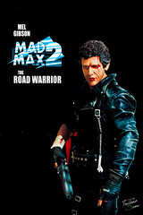 MAD MAX 2 (FabianoScanc) Tags: cinema film melgibson photograph cult 16 madmax 70s 80s onesixthscale hottoys madmax2