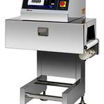 X線検査機の写真