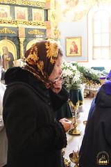 62. The commemoration day of St Sergius of Radonezh in Bogorodichnoe village / Праздник Прп. Сергия Радонежского в Богородичном