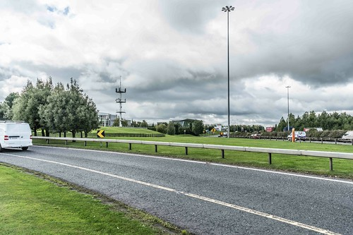 VISIT TO CITYWEST [SEPTEMBER 2015] REF-1085568