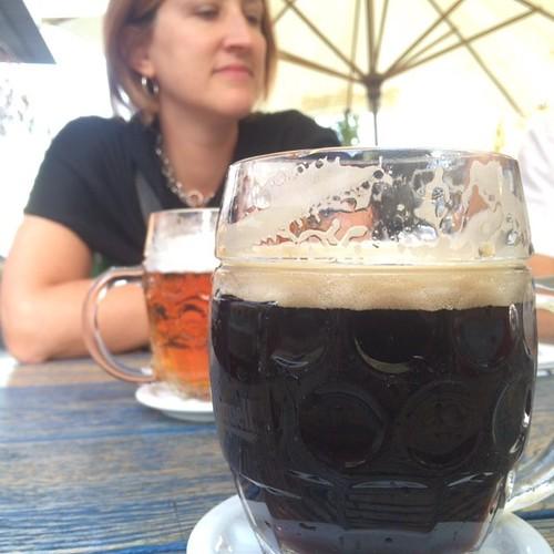 Pivo.