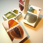 Natural soap collectionの写真