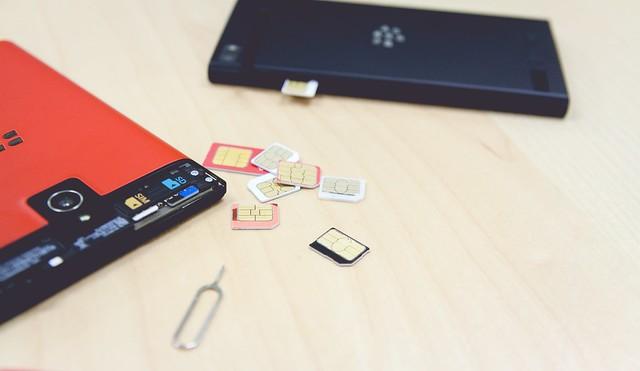 格安SIMのMVNO楽天モバイル