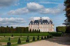 Bienvenue au Chateau (MNP[FR]) Tags: france seine de samsung chateau antony iledefrance parc sceaux parisienne rgion hauts nx1
