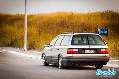 Vladimir's Passat B3 GT (Eurodubs) Tags: vw volkswagen serbia belgrade passat vag b3 2015
