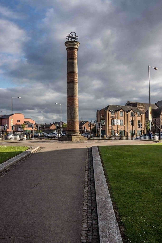 GASWORKS IN BELFAST [2015]-108936